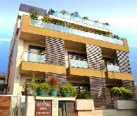 Hotel Tavisha Villa.
