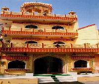 Baba Haveli-A Heritage Home