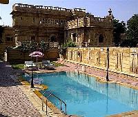 Welcom Heritage Mandir Palace