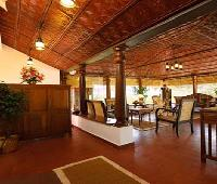 Palakkad Heritage Hotels