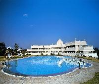 Taj Residency (A Taj Hotel)