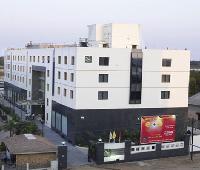 Hotel Sabari Classic