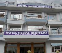 Hotel Heera Heritage