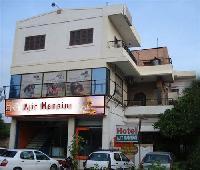 Ajit Mansion Hotel