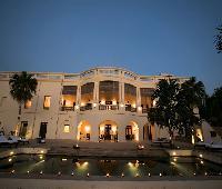 Nadesar Palace (A Taj Hotel)