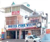 Hotel Pine View