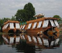 New Jacquline Houseboats
