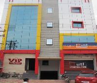 VIP Residency