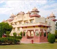 Jai Mahal Palace (A Taj Hotel)