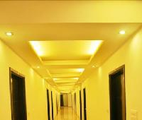Hotel Ashirwad International