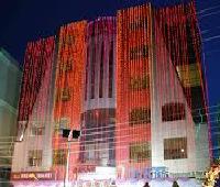 Hotel Prem Shanti