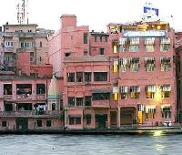 Ganga Sadan by Hive