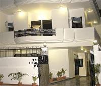 Taj Homestay