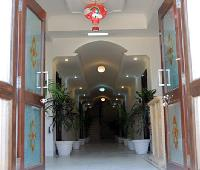 Hotel Sidhi Vinayak