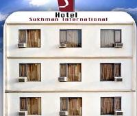 Hotel Sukhman International