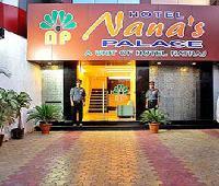 Hotel Nana's Palace