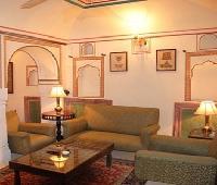 Hotel Sikar Haveli