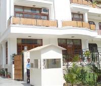 JMD Residency
