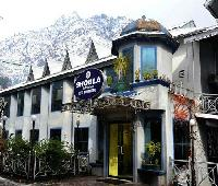 Hotel Shobla International