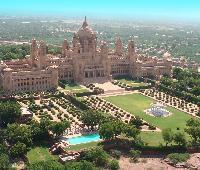 Umaid Bhawan Palace (A Taj Hotel)