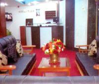 Hotel Pratigya Residency