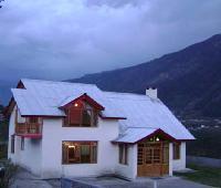 Green Vista Cottages