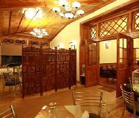 Torrentium Lodge