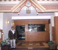 Hotel Telehaus International
