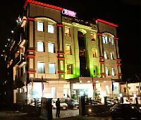 Hotel GK Conifer
