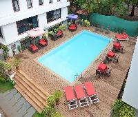 Hotel SunKissed Plaza