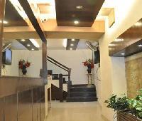 Hotel Swarn Plaza
