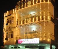 Kiran Palace Hotel