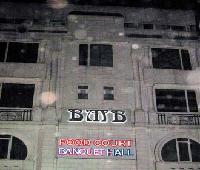 Hotel BMB