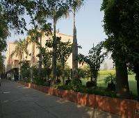 The Radha Ashok