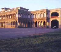 Nilambag Palace Hotel ( Heritage )