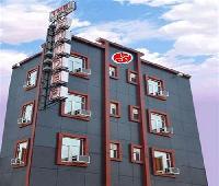 Hotel The Sunder