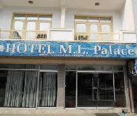 Hotel M.L Palace