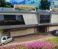Hotel Shiv Shanti Grand