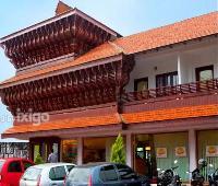 Hotel Sisir Palace