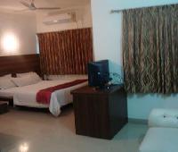 Da Casa Executive Hotel