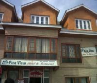 Pine View Hotel