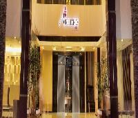 Orchardz Hotel A Yani