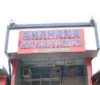 New Shahana