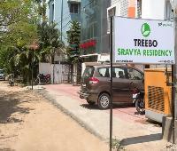 Treebo Sravya Residency