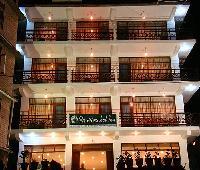 Hotel The Himachal Inn
