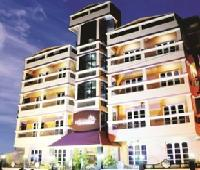 MK Fairmont Luxury Serviced Apartment