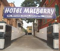 Hotel Mulberry at Maddox Square