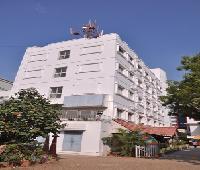 Hotel MNH Royal Park
