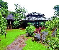 Wildernest Nature Resort