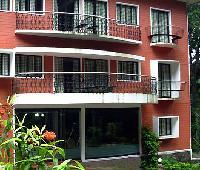 Munnar Mansion